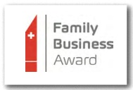 Family Business Award