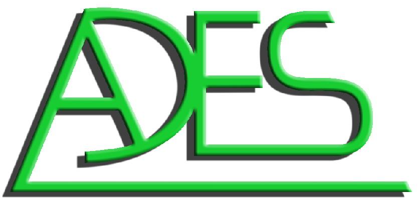 ADES Echtzeitdatenverarbeitungs GmbH